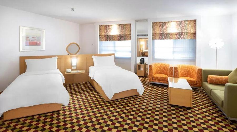 Radisson Blu Hotel, Riyadh-20 of 34 photos