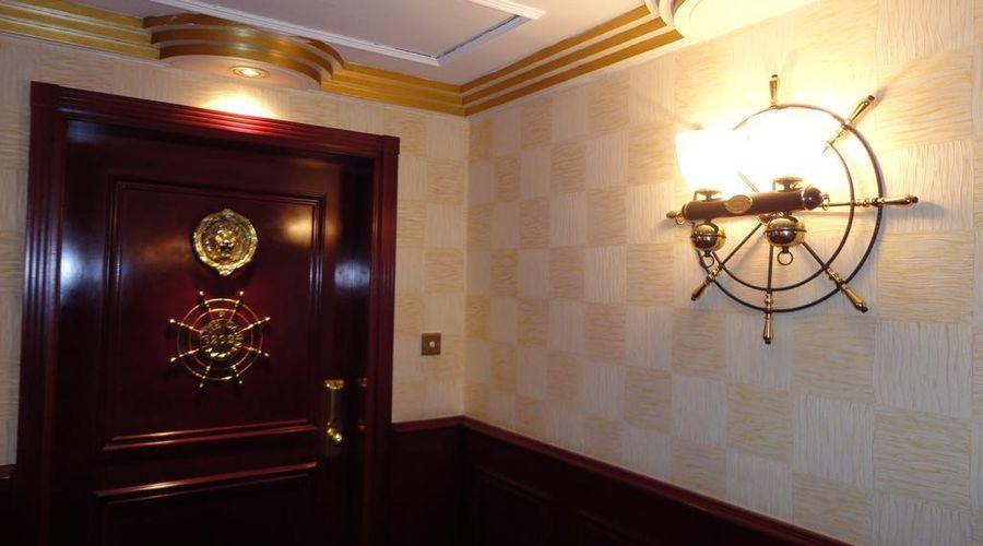 فندق بيتش باي-26 من 28 الصور