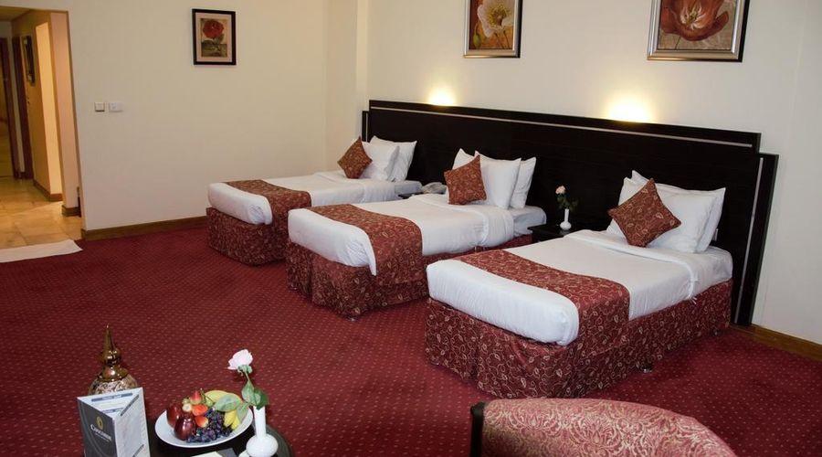 Bab Al Multazam Concorde Hotel-14 of 30 photos