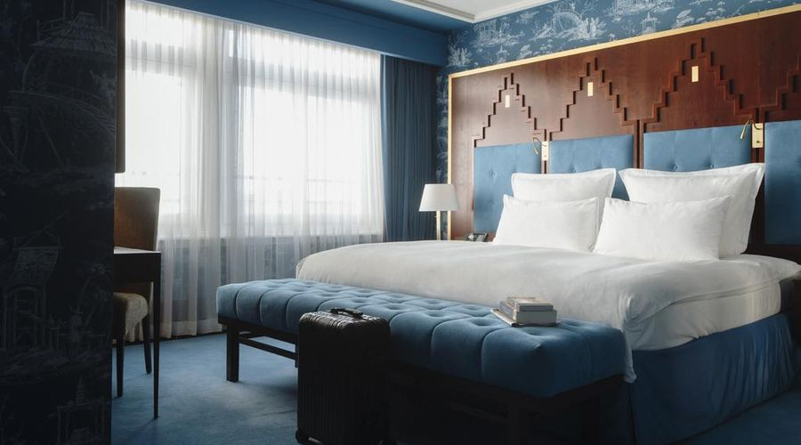 De L'Europe Amsterdam – The Leading Hotels of the World -21 of 36 photos