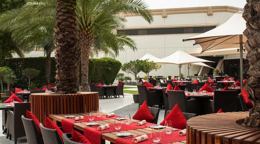 فندق ومركز مؤتمرات لو ميريديان دبي-22 من 35 الصور