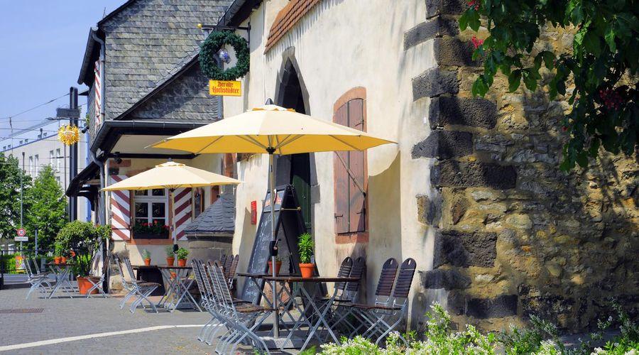 Best Western Premier IB Hotel Friedberger Warte-14 of 25 photos