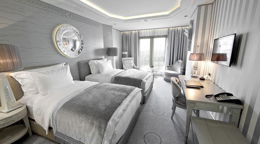 فندق ويندهام جراند اسطنبول كالاميس مارينا-2 من 39 الصور