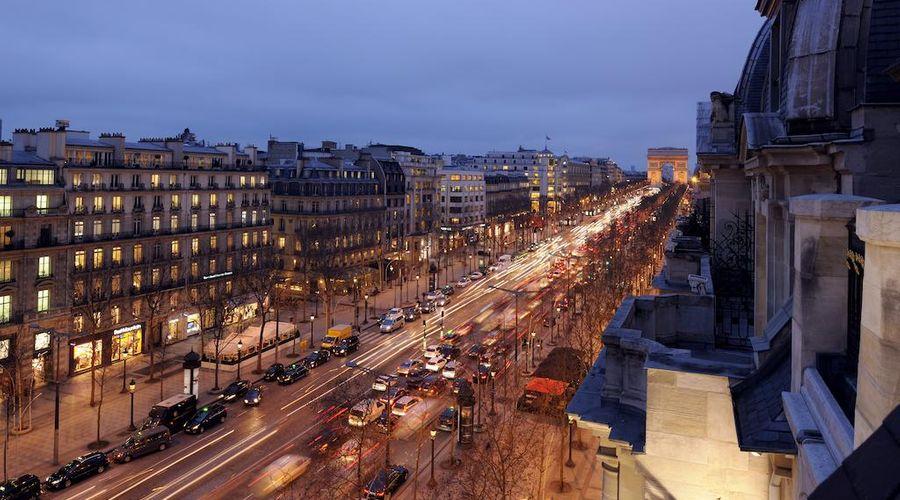 باريس ماريوت شانزليزيه هوتل-37 من 42 الصور