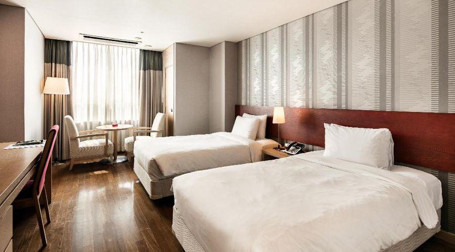 Ramada Hotel & Suites by Wyndham Seoul Namdaemun-13 of 25 photos