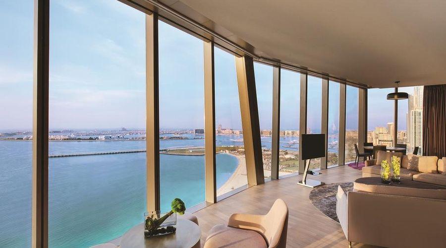 ريكسوس بريميام دبي مساكن شاطئ جميرا-24 من 40 الصور