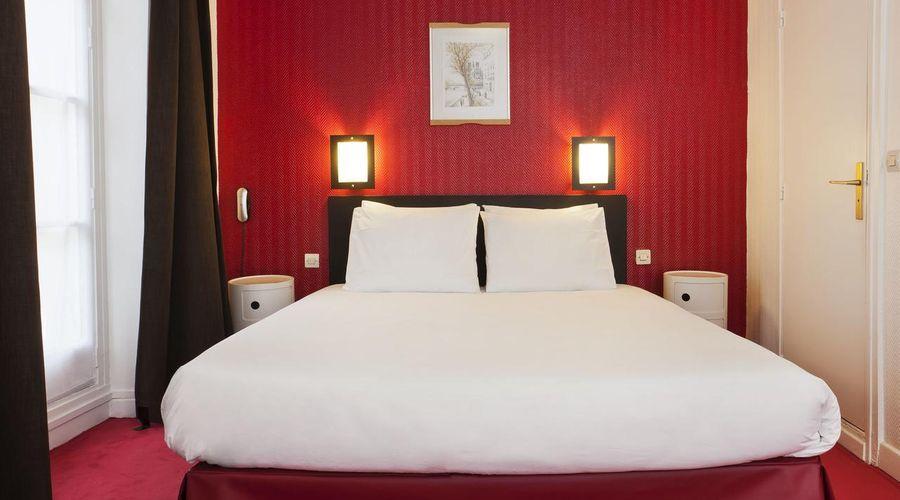 Hotel Delarc-2 of 33 photos
