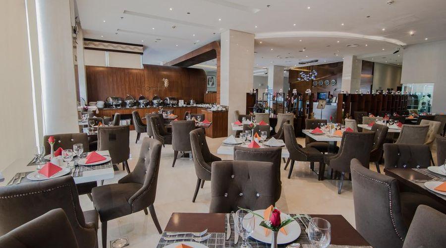 Signature Hotel Al Barsha-22 of 27 photos