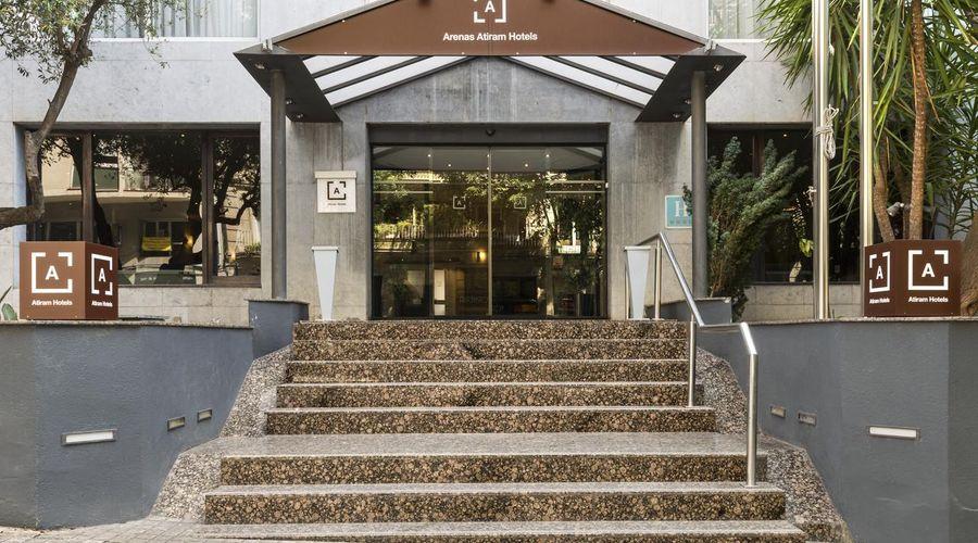 فنادق أريناز أتيرام-1 من 30 الصور
