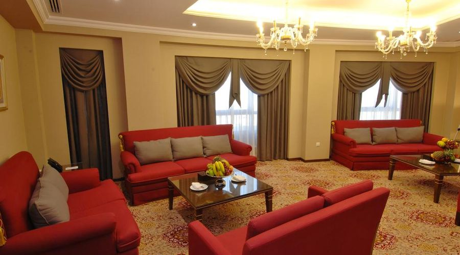 Taiba Madinah Hotel -8 of 37 photos