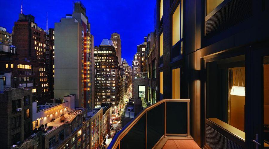 Hilton Garden Inn New York Times Square South-14 of 27 photos