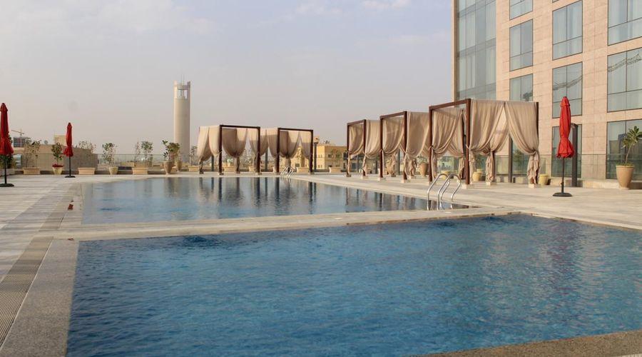 Ascott Rafal Olaya Riyadh-11 of 22 photos