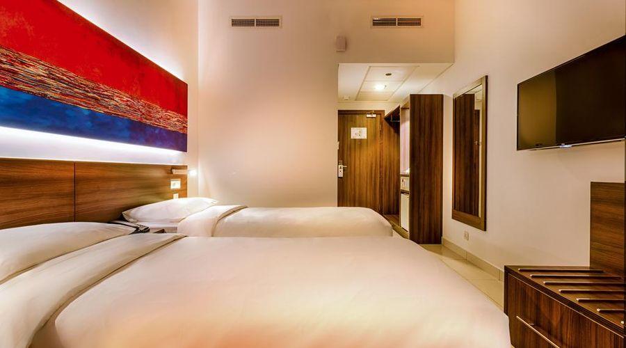 فندق سيتي ماكس البرشاء في المول-22 من 26 الصور