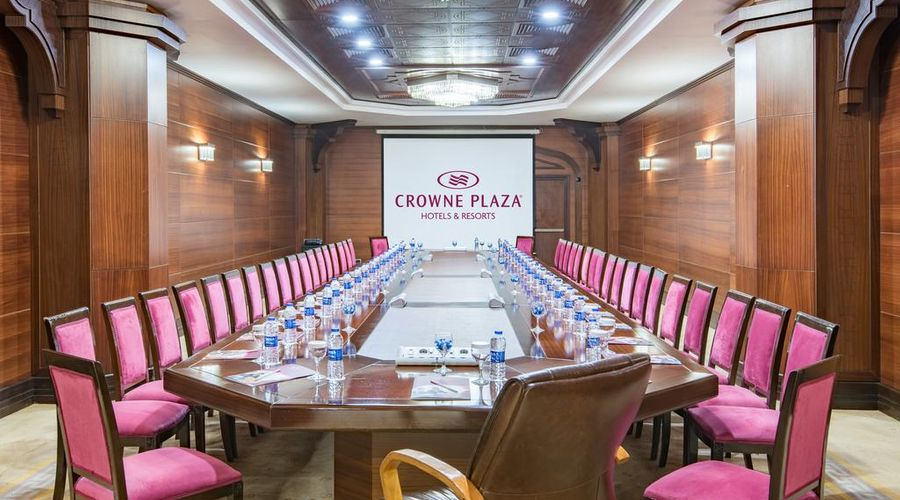 Crowne Plaza Hotel Antalya-4 of 30 photos
