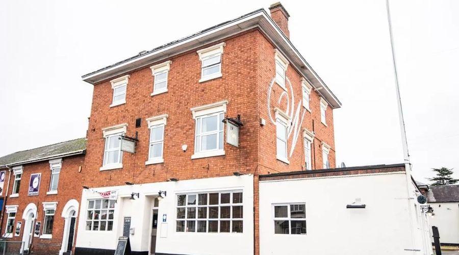 OYO The White Hart Inn-2 of 23 photos