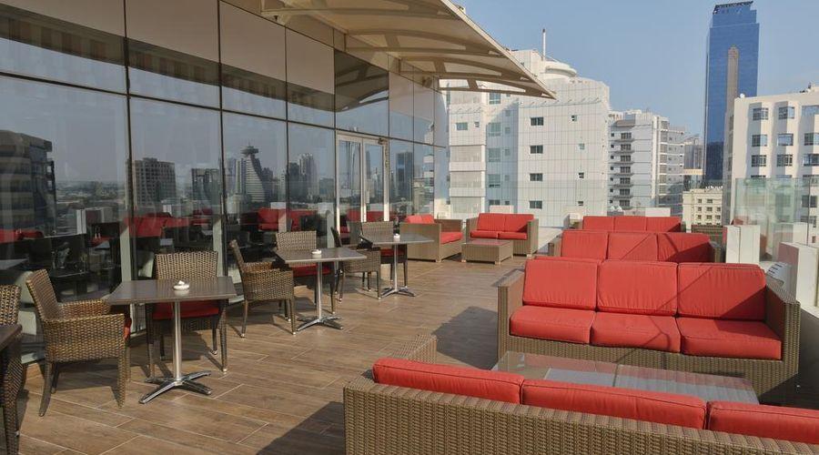 فندق سويس-بل هوتيل سيف، البحرين-7 من 40 الصور