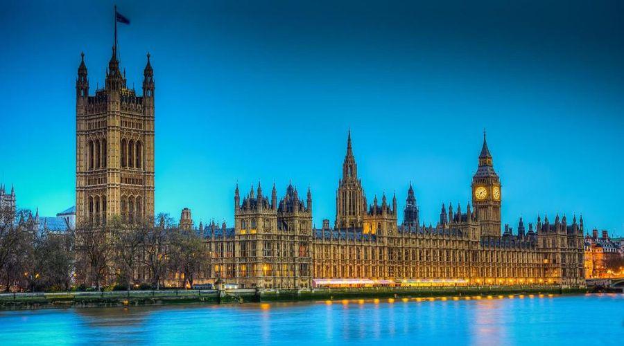 إنكيبرز لودج لندن، جرينتش-28 من 31 الصور