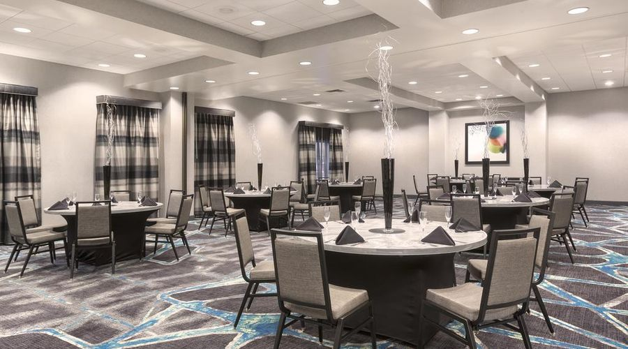 Embassy Suites by Hilton Orlando Airport-10 of 27 photos