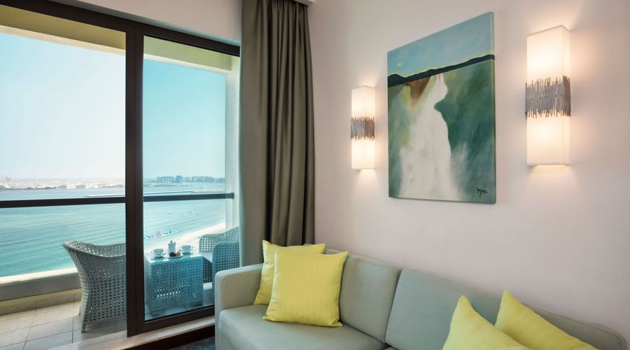 JA Ocean View Hotel-7 of 24 photos