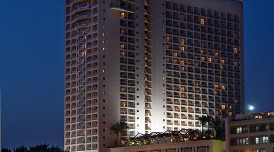 Conrad Cairo Hotel & Casino-1 of 30 photos