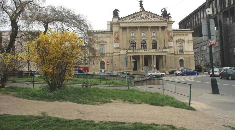 Occidental Praha Wilson-18 of 26 photos