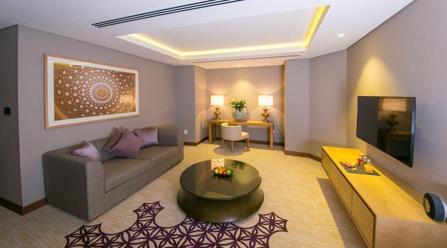فندق جراند ميلينيوم مسقط-14 من 40 الصور