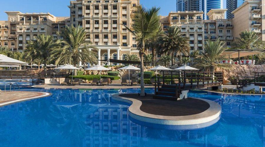 ﻣﻨﺘﺠﻊ ومارﻳﻨﺎ ذا ويستن دبي شاطئ الميناء السياحي-6 من 40 الصور