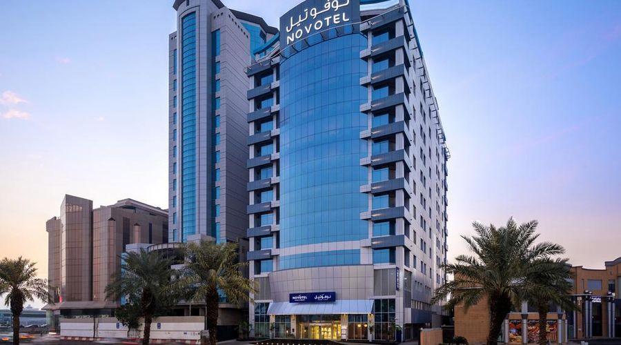 Novotel Jeddah Tahlia -1 of 28 photos