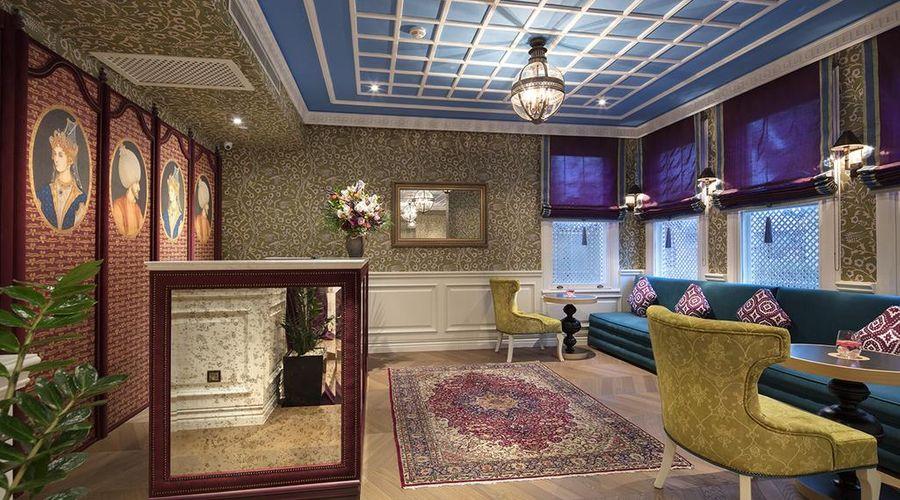 Yesil Ev Hotel-7 من 35 الصور