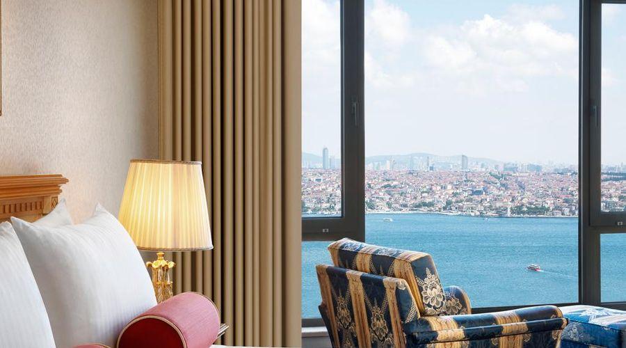 إنتركونتيننتال اسطنبول-26 من 35 الصور
