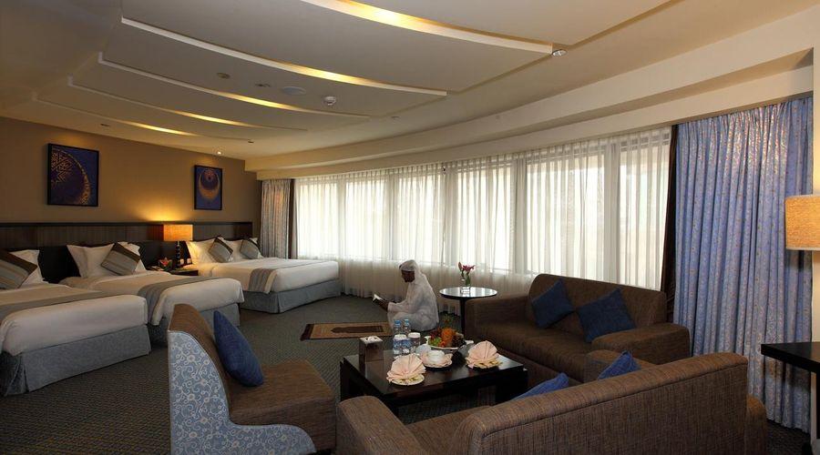فندق صفوة الغفران مكة-27 من 33 الصور