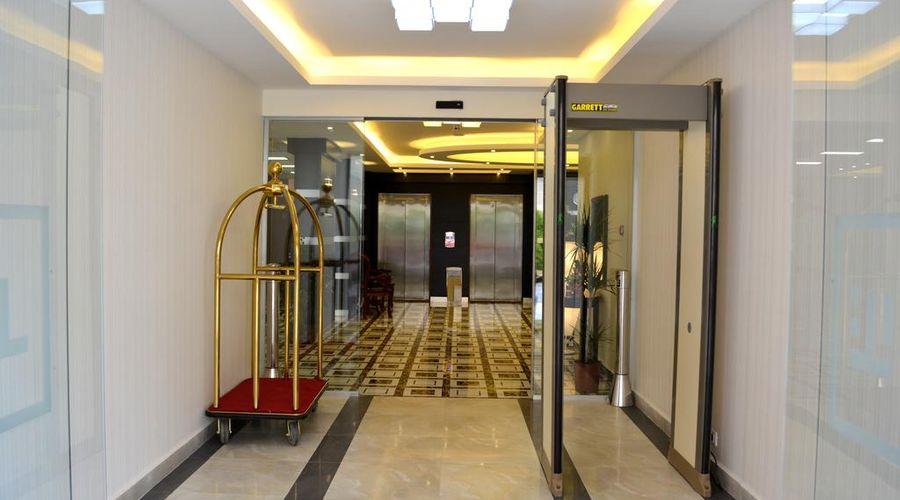 Tilal Almadina Hotel & Suites-7 of 42 photos