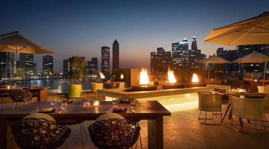Renaissance Downtown Hotel, Dubai-11 of 32 photos