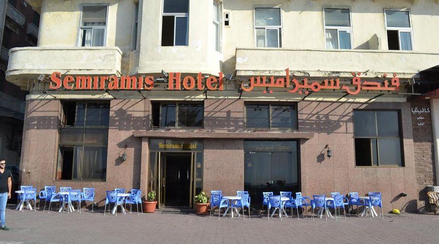 Semiramis Hotel-4 of 21 photos