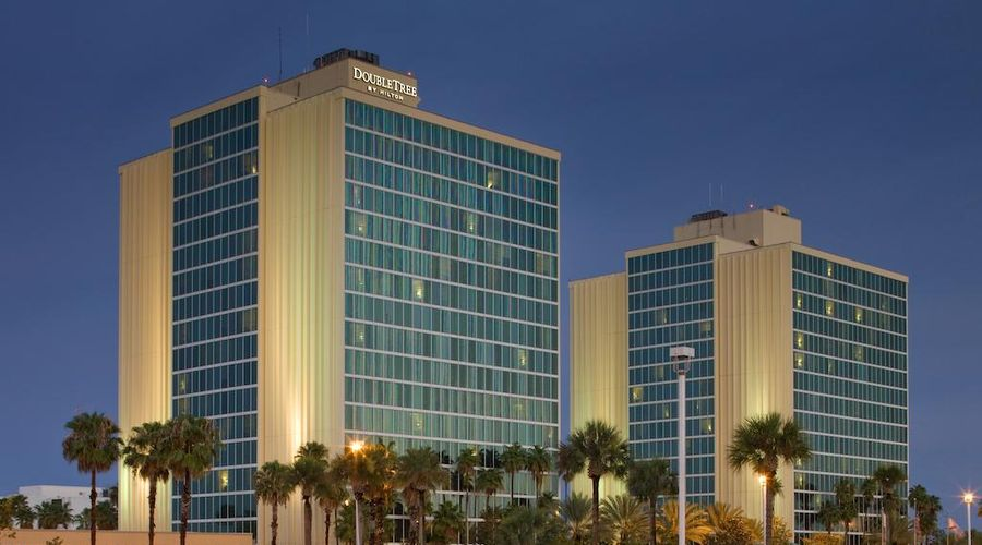 DoubleTree by Hilton at the Entrance to Universal Orlando -5 of 38 photos