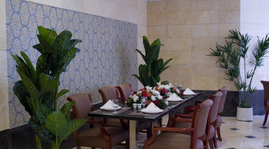 فندق دار الإيمان جراند-7 من 23 الصور