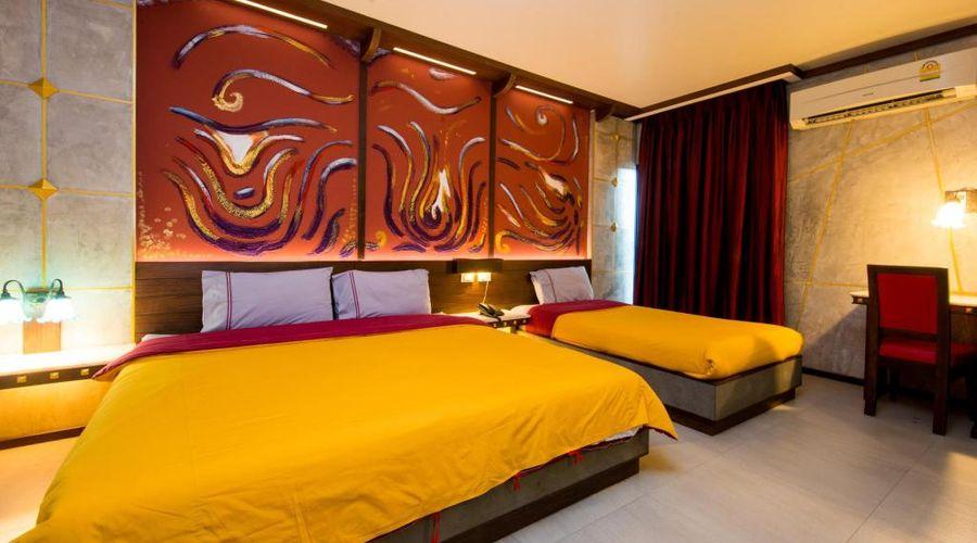 Pak Ping Ing Tang Boutique Hotel-27 من 27 الصور