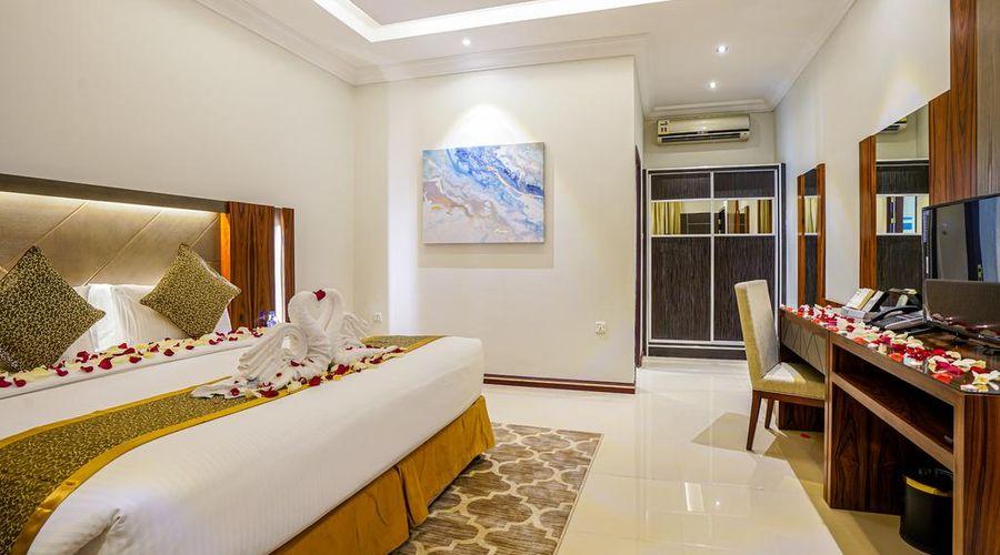 Meral Oasis Resort Taif-6 of 30 photos