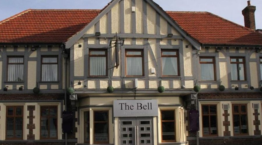 The Bell Guesthouse-1 of 15 photos