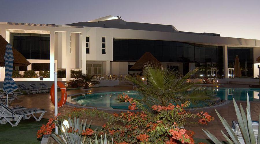 Maritim Jolie Ville Resort & Casino Sharm El Sheikh-9 of 32 photos