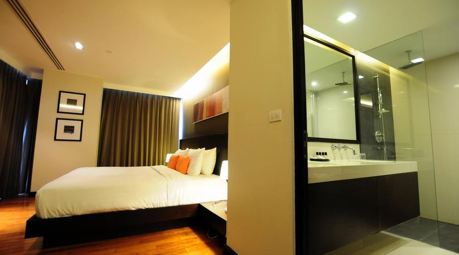 Fraser Suites Sukhumvit, Bangkok-18 of 35 photos