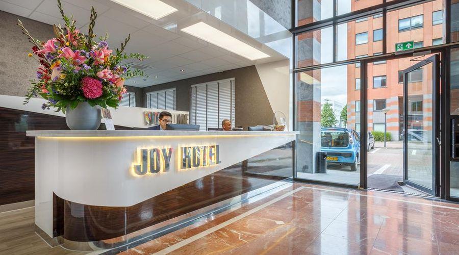 فندق جوي-7 من 32 الصور