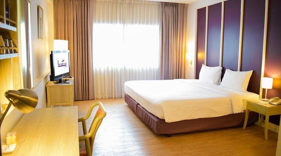 فندق ترانج بانكوك -5 من 20 الصور