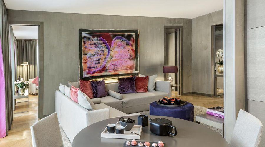 Rosa Grand Milano - Starhotels Collezione-6 of 25 photos
