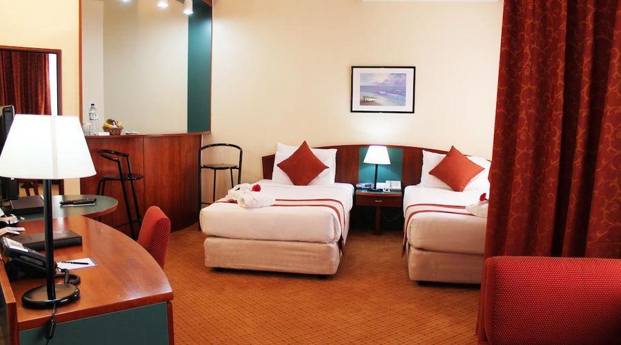 Al Diar Dana Hotel-12 of 37 photos