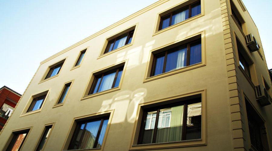 Hasekisultan Suite House-2 من 30 الصور