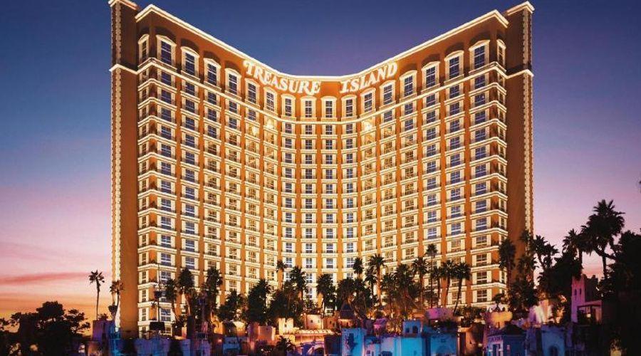 TI - Treasure Island Hotel and Casino-1 of 25 photos