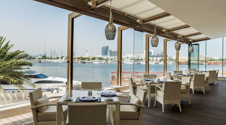 Sheraton Dubai Creek Hotel & Towers-10 of 40 photos