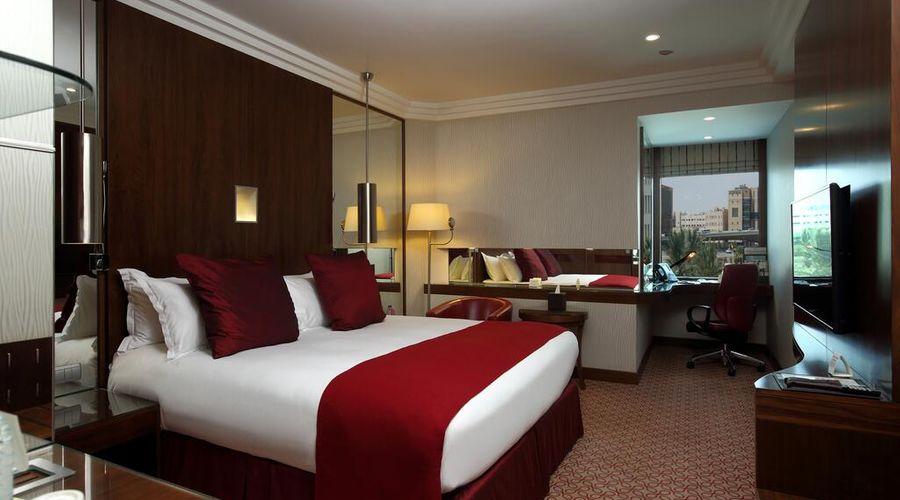 فندق كراون بلازا رياض منهال-2 من 25 الصور