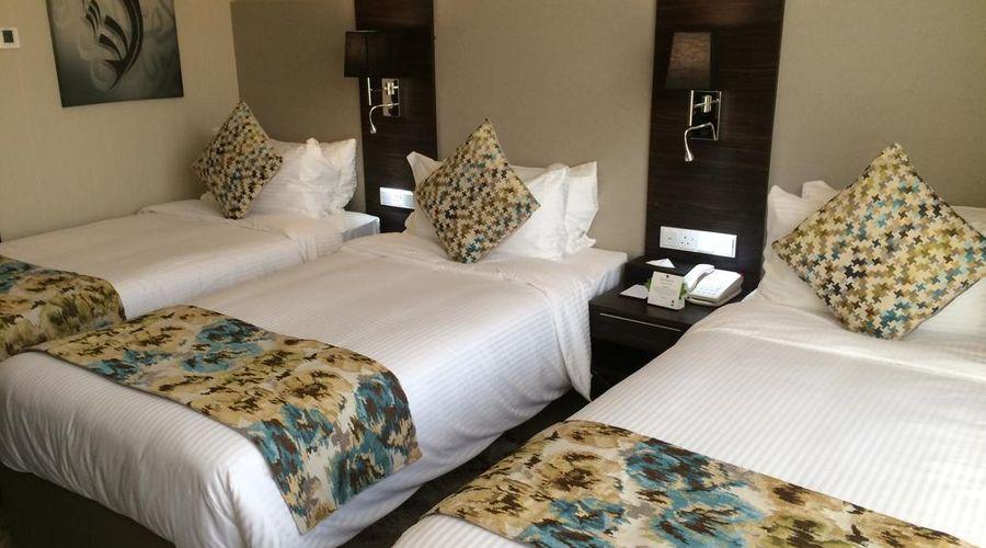 فندق إم مكة من ميلينيوم-14 من 32 الصور